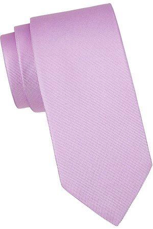Eton Men's Diamond Tie