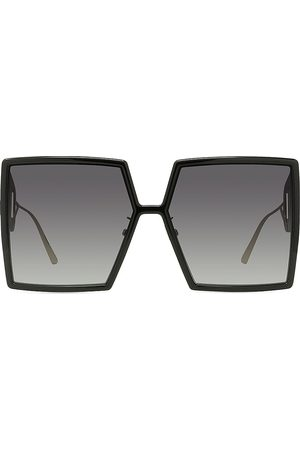 Dior Women Square - Women's 30Montaigne 58MM Square Sunglasses