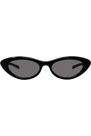 Céline Men's 50MM Plastic Cat Eye Sunglasses - Shiny