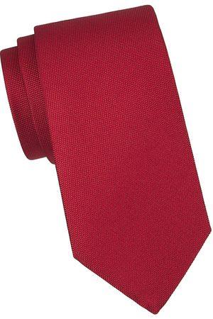 Eton Men Neckties - Men's Solid Tie