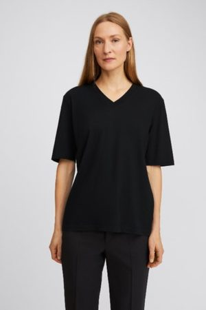 Filippa K Women T-shirts - Matilda V-Neck Tee