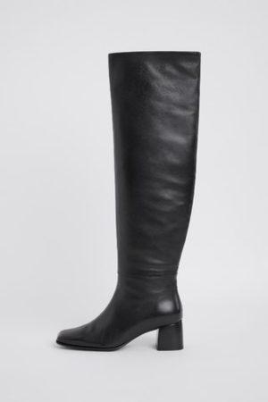 Filippa K Camille Knee High Boot