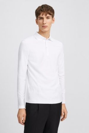 Filippa K Luke Lycra Polo Shirt
