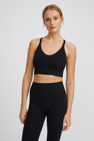 Filippa K Crossback Seamless Midi Top