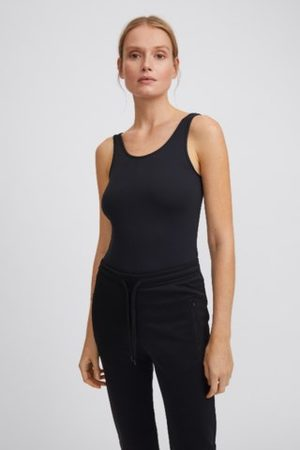 Filippa K Deep Back Tank Top