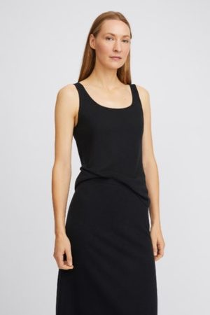 Filippa K Women Tank Tops - Lisa Knit Top