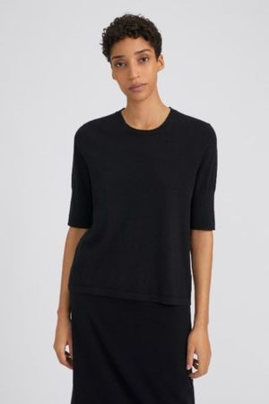 Filippa K Women Tops - Claire Elbow Sleeve Top
