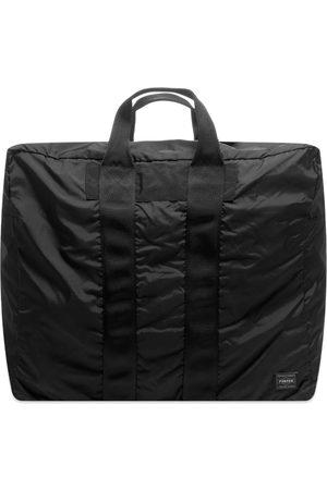 PORTER-YOSHIDA & CO Flex Nylon Packable S Duffel Bag