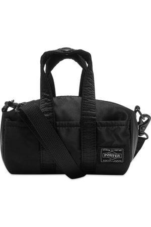 Nudie Jeans Porter-Yoshida & Co. Howl Mini 2-Way Boston Bag