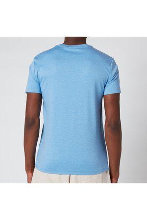 Polo Ralph Lauren Men's Custom Slim Interlock T-Shirt