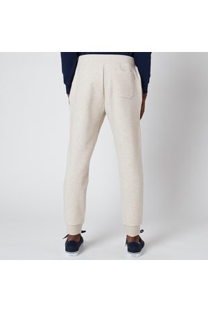 Polo Ralph Lauren Men's Double Knitted Athletic Jogger Pants