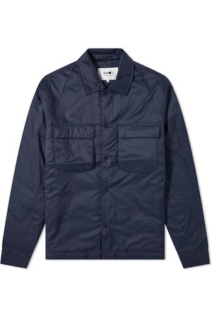 NN.07 Columbo Technical Overshirt