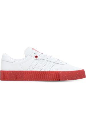 adidas Valentines Sambarose Sneakers