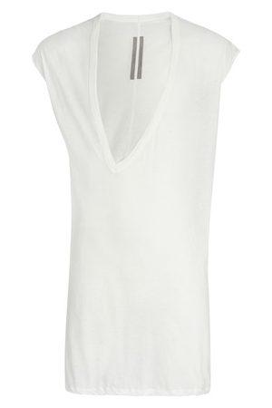 Rick Owens Men Short Sleeve - Dylan t-shirt