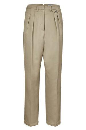 ANINE BING Women Wide Leg Pants - Mycah pants
