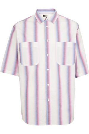 Isabel Marant Rajalo shirt