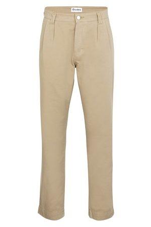 Etudes Men Pants - Cinema Garment trousers