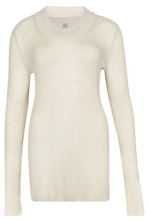 Rick Owens Women Sweatshirts - Membrane sweater