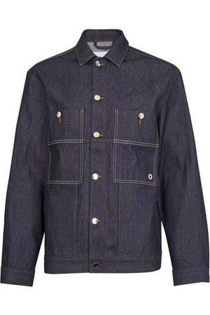 Etudes Men Denim Jackets - Guest denim jacket