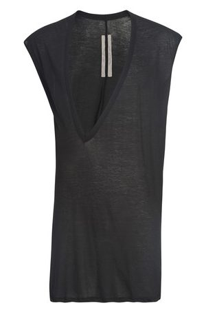 Rick Owens Men Short Sleeve - Dylan t-shirt