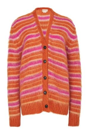 Marni Women Cardigans - Long sleeve cardigan