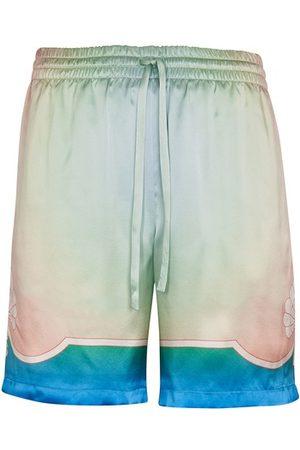 Casablanca Men Swim Shorts - Lucid Dream shorts