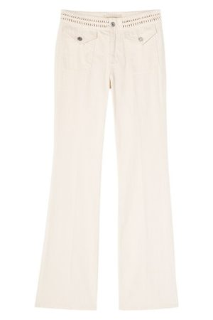 Vanessa Bruno Women Wide Leg - Nano jeans