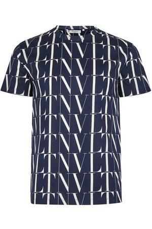 VALENTINO Men Short Sleeve - VLTN t-shirt