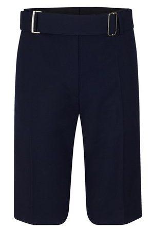 DRIES VAN NOTEN Women Bermudas - Palfora bermuda shorts