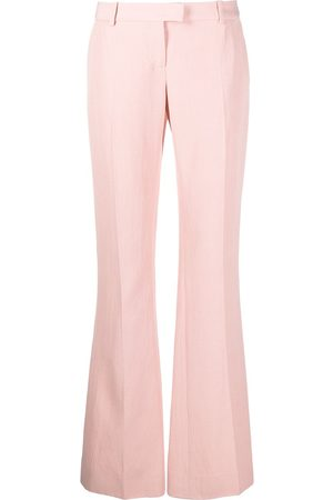 ERMANNO SCERVINO Boot-cut leg trousers