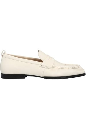 Tod's Women Loafers - Leather loafers