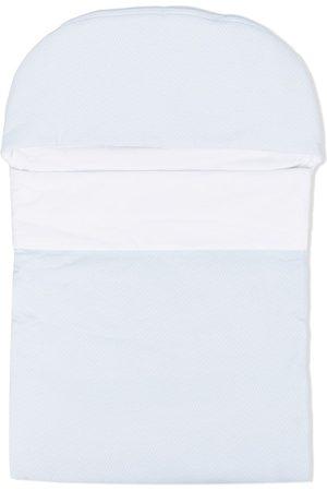 Fendi Striped sleeping bag