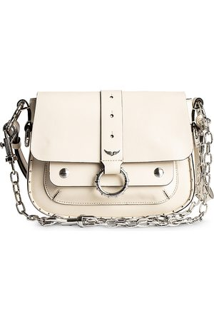 Zadig & Voltaire Kate Leather Crossbody