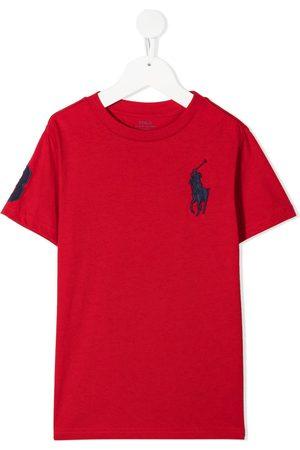 Ralph Lauren Signature Big Pony motif T-shirt