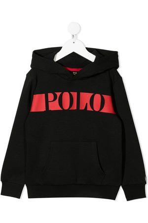 Ralph Lauren Logo print hoodie
