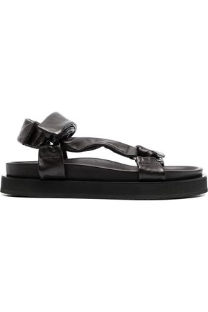 Jil Sander Open-toe sandals