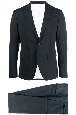 Dsquared2 Single-breasted buttoned suit