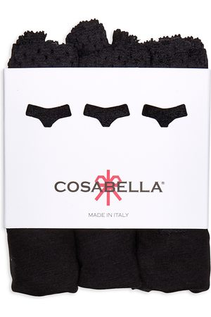 Cosabella Dolce G-Strings, Set of 3