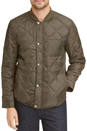 Cole Haan Cole Han Quilted Jacket