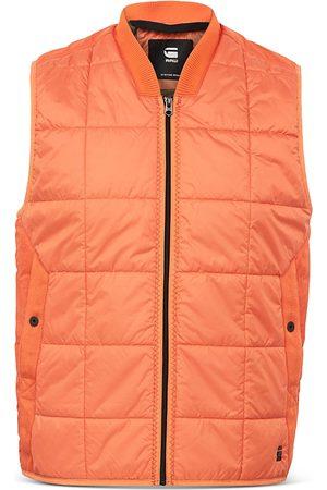 G-Star Lightweight Quilted Vest
