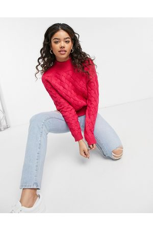 The East Order Adele high neck sweater in