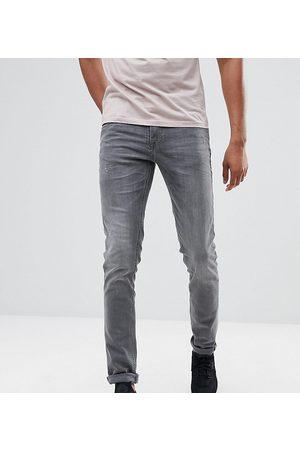 Blend Tall cirrus skinny fit jeans denim gray