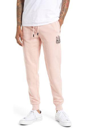 Cult Of Individuality Men's Zip Pocket Sweatpants