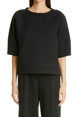 Lafayette 148 New York Women's Serifina Scuba Sweatshirt