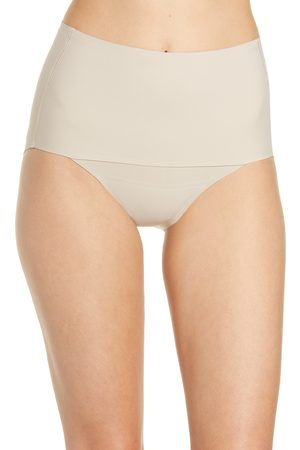 Proof Women's Leak & Period High Waist Smoothing Briefs
