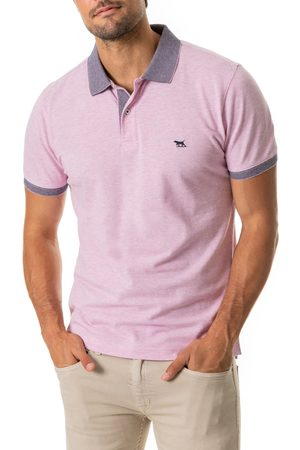 Rodd & Gunn Men's New Haven Sports Fit Pique Polo