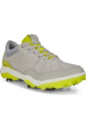 Ecco Men's Golf Strike Gore-Tex Waterproof Golf Shoe