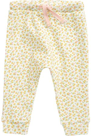 Boden Infant Girl's Organic Cotton Pants