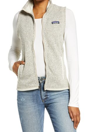 Patagonia Women's Better Sweater Zip Vest