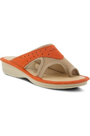 Flexus by Spring Step Women's Pascalle Slide Sandal